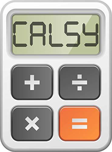 CalsyERP