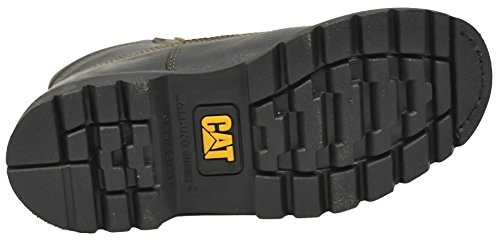 Caterpillar Colorado, Chaussures Multisport Outdoor Homme Marron - Marrone(Braun)