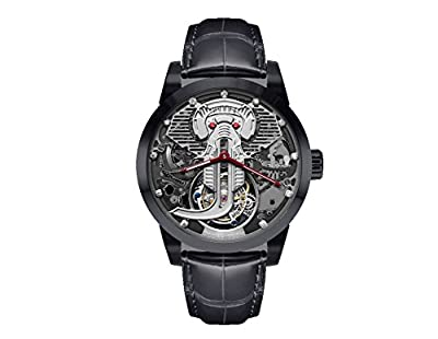 Memorigin Jelephant Tourbillon Jackson Series Limited edition Black