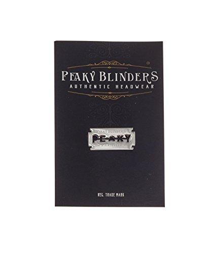 Peaky Blinders Pin