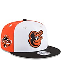 A NEW ERA Baltimore Orioles 9Fifty All Star Game Patch Limited Edition  Snapback Cap MLB b19dcdcedae