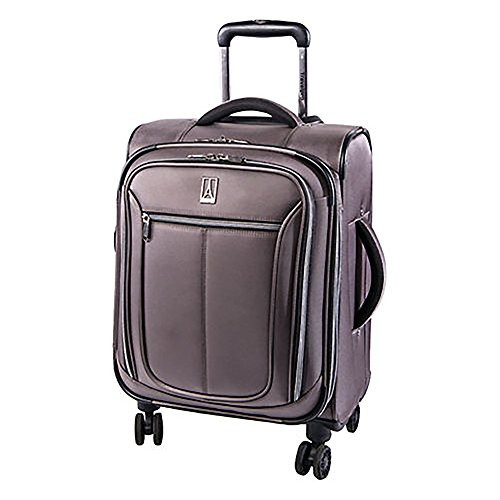 travelpro-silver-linings-collection-20-inch-spinner-carry-on-mocha