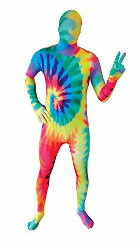 Morphsuits MPTDL - Kostüm Hippie, L