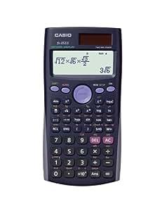 Casio FX-85ES technisch-wissenschaftlicher Rechner