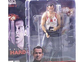 NECA Cult Classics John McClane - Die Hard - Stirb Langsam (Bruce Willis) 7