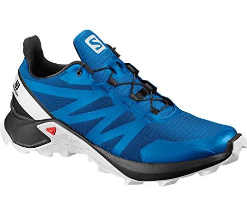 SALOMON - Supercross Herren Hikingschuh blau EU 43,5