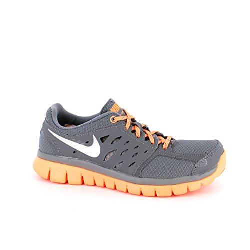 GREY MTLLC Nike GS RN Ki Flex SLVR DARK 2013 Nike d80wAqxTq