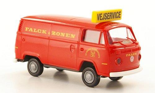 VW T2 Kasten, Vejservice - - T2 Pick