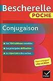 Bescherelle poche Conjugaison - L'essentiel de la conjugaison française