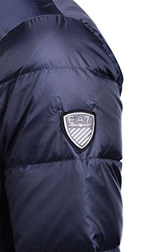 EA7 - Armani Premium - Doudoune habillée marine homme 6XPB03 PN22Z Blu Notte (1578)