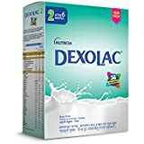 Dexolac Nutricia Stage 2 (After 6 months) - 400 g