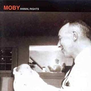 Animal Rights [Vinyl LP] by Moby (B00004WS7Y) | Amazon Products