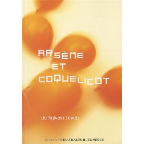 Arsène et Coquelicot