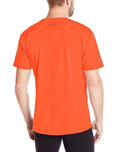 Champion - Maglietta sportiva - Maniche corte  -  uomo Team Orange