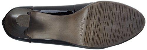 Tamaris 22403, Scarpe con Tacco Donna Rosso (VINE PATENT 525)