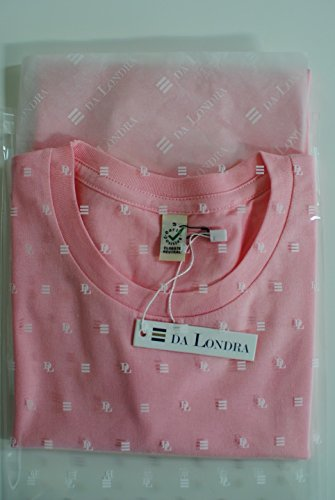 #Seventeen - Hashtag Geschenk T Shirt zum 17. Geburtstag, Damen Rosa