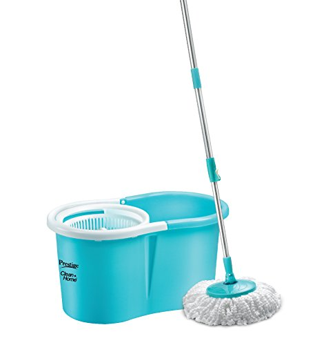 Prestige PSB-04 Magic Mop (Blue)