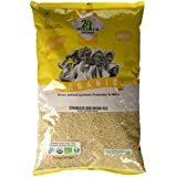 24 Mantra Organic Sonamasuri Semi Brown Rice Hand Pounded, 5kg