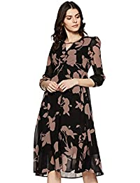 Midi Women s Dresses  Buy Midi Women s Dresses online at best prices ... 5fe8ecbcf