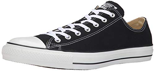 Converse CTAS Mono Ox Unisex – Adult Sneakers White Size: 8 UK