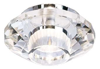 SLV 114927 CRYSTAL VII Downlight, G4