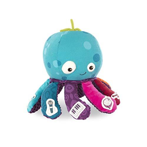 sical Octopus ()