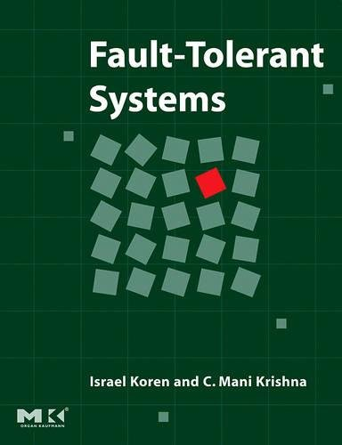 Fault-Tolerant Systems -