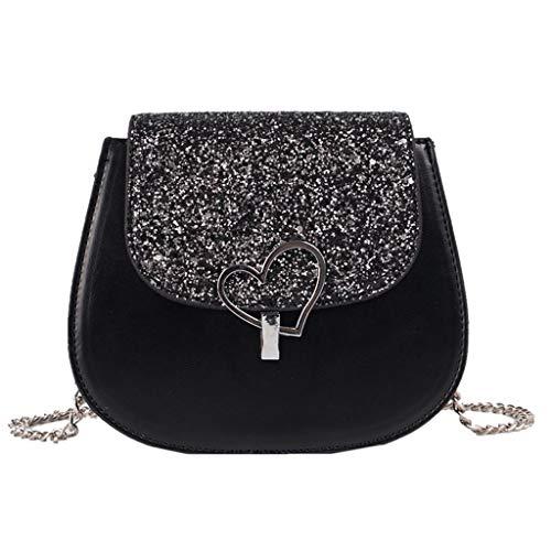 Mitlfuny handbemalte Ledertasche, Schultertasche, Geschenk, Handgefertigte Tasche,Damenmode Liebe Helle Farbe One-Shoulder Hand Kleine quadratische Tasche