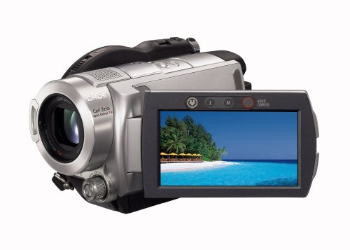 "Cheapest Price for Sony HDR-UX7 High Definition Camcorder With 3.5"" LCD Screen Reviews"