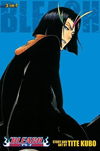 Bleach (3-in-1 Edition) Volume 13: 37-39 por Tite Kubo