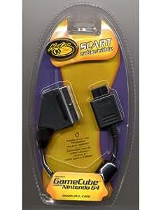 Cable MAD CATZ RGB gamecube
