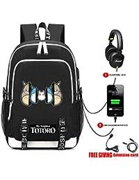 Totoro - 50 - 100 EUR: Equipaje - Amazon.es