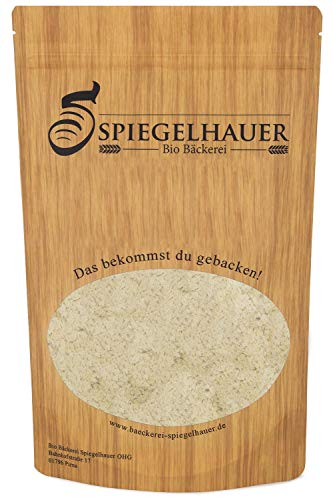 Hefeflocken 1 kg nutritional yeast Melasse edel Hefeflocken - ideal für Vegane Käsesoßen (1 kg)