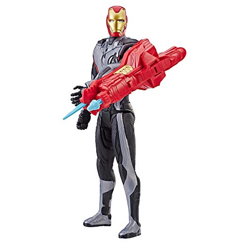 Avengers E3298EW0 AVN TH Power FX 2.0 Iron Man, Multicolour