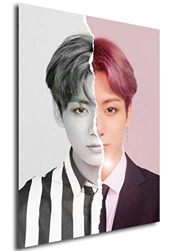 Instabuy Poster KPOP - BTS Love Yourself - Jungkook