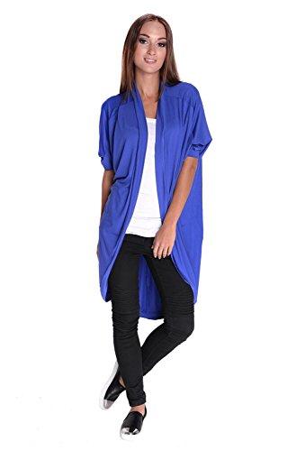 AE - Veste de tailleur - Femme Bleu - Bleu