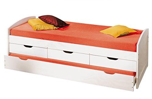 Letto 90x190 cm 90x200 culla letto per gli ospiti letto for Letto per gli ospiti
