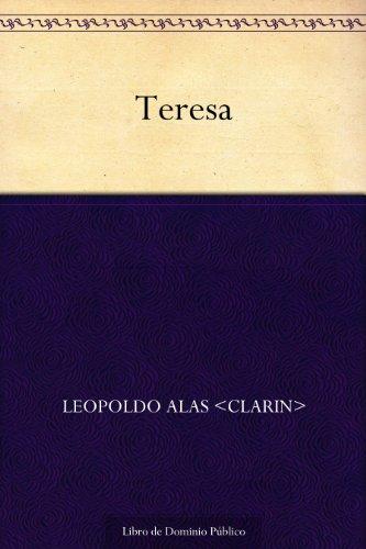 Teresa por Leopoldo Alas <Clarin>