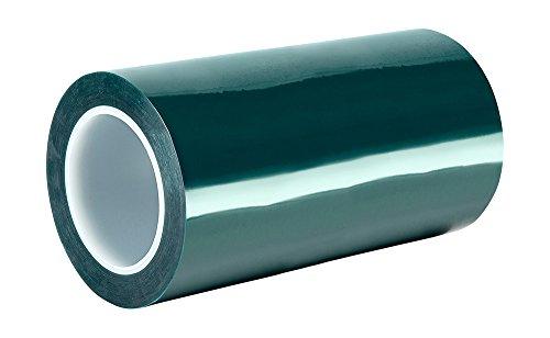 tapecase m-41x, grün Polyester/Silikon Klebeband, 72YD. Länge, 104,1cm Breite (M41-serie)