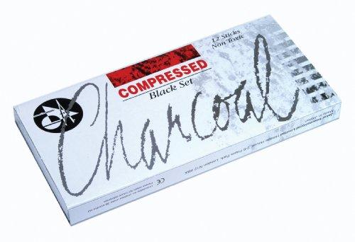 jakar-charcoal-set-pack-of-12-black-7622