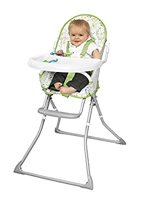Babyway Cyane Highchair - inexpensive UK light shop.
