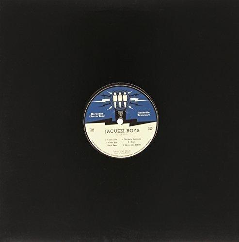 Preisvergleich Produktbild Third Man Live 10-02-2010 [Vinyl LP]
