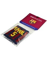 FC Barcelone Bracelets (Puyol)