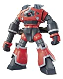 Bandai Hobby #161 HGUC MSM-08 Unicorn Version Zogok Model Kit, 1/144 Scale