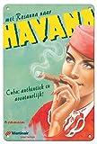 Pacifica Island Art Sylvan Steenbrink Poster Havana Cuba