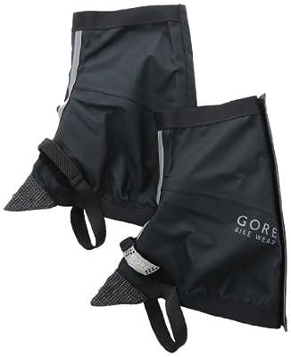 Gore Bike Wear FGMTBG990001 MTB Overshoe Gaiters by GORE BIKE WEAR