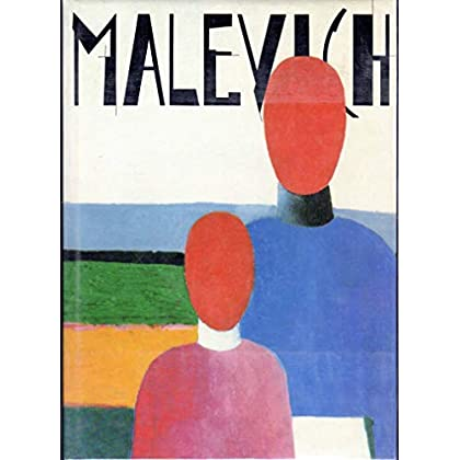 Malevich: Artist and Theoretician