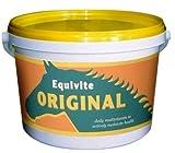 Equivite Original Horse Vit & Mins Supplement x Size: 3 Kg