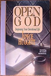 Open to God: Deepening Your Devotional Life