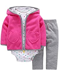 48d6f6cdd Amazon.co.uk  Multicolour - Baby  Clothing